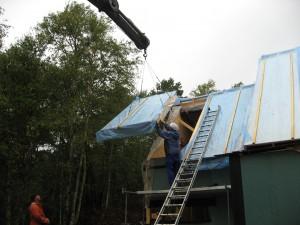 Hirtshals Totalbyg - Sund byggeteknik